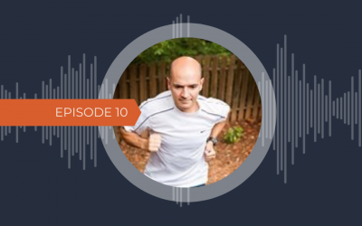 EPISODE 10: I Don't Eat My Apple a Day- Nutrition and Dietary with David Orozco MS, RDN