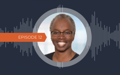 EPISODE 12: The Killer Computers Are Coming!- EHRs with Michelle Flemmings MD, FACEP