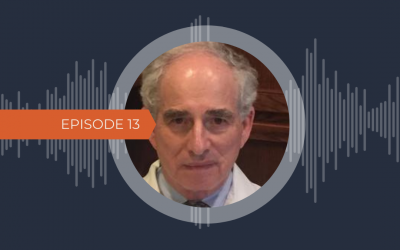 EPISODE 13: The Science of COVID-19 with Lawrence Mayer MD, MS, PhD