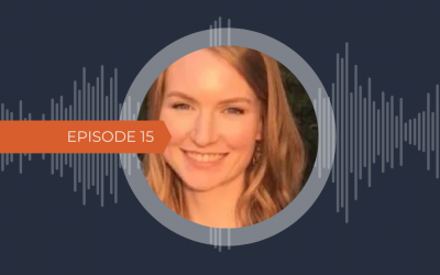 EPISODE 15: The Vampires Are Out! Laboratory Services with Emily Yates MBA, MLS, ASCP
