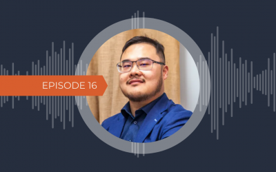 EPISODE 16: Living Your Authentic Physician Life with Francis Yoo, DO