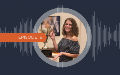 EPISODE 18: Finally A Nurse Perspective! With Lily Werenczak, RN