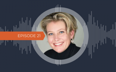 EPISODE 21: Telling Your Story, Insight from Pharmaceuticals with Marieke Jonkman PharmD
