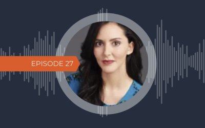 EPISODE 27: What is Blockchain Technology and Why Should I Care? With Leah Houston, MD