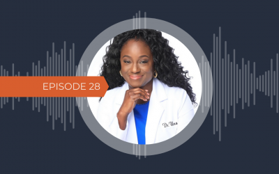 EPISODE 28: Being the CEO of You Inc. With Dr. Una, the EntreMD!