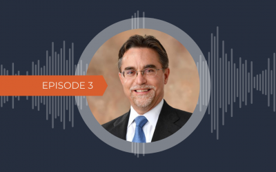 EPISODE 3: From Family Medicine to C-Suite and Back- Dr. John Jurica