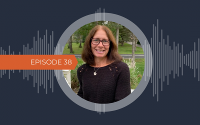 EPISODE 38:  What the Heck is Peer Support with Susan Wilson MD!