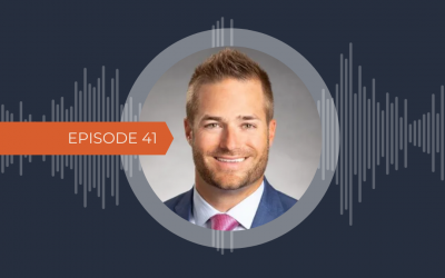EPISODE 41:  Everything You Wished You Knew About Commercial Real Estate with Colin Carr