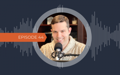 EPISODE 44:  Nobody is Coming to Save You… and Why That's a Good Thing!