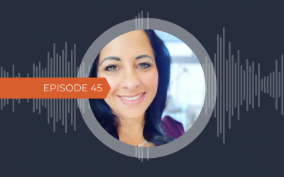EPISODE 45:  A Mom, A Doctor, A Leader: Overcoming Adversity with Hala Sabry DO MBA