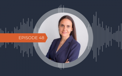 EPISODE 48: Lessons I've Learned Along the Way with Dr. Sogol Pahlavan