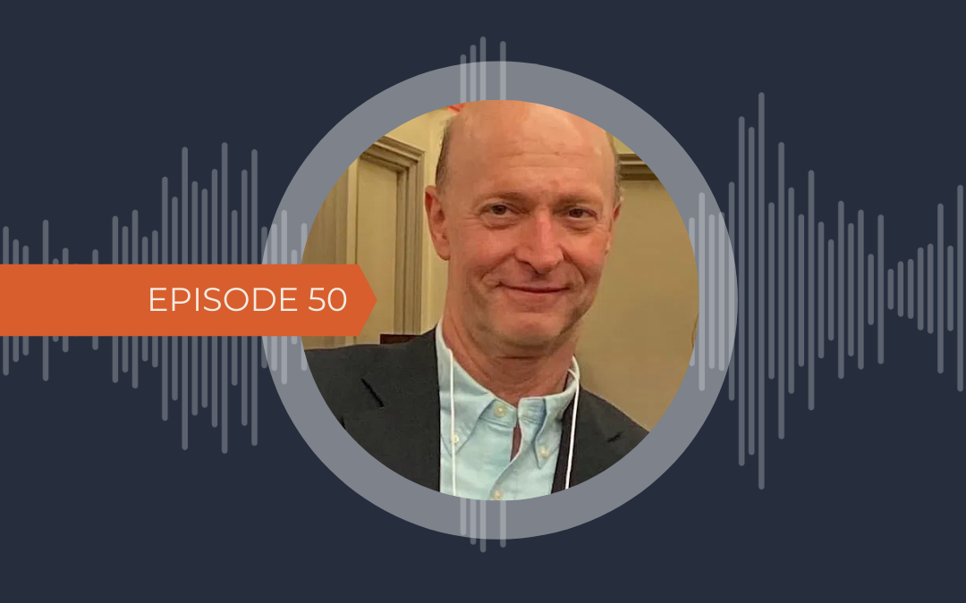 EPISODE 50: To Improve Treatment Outcomes, Involve the Family! A Conversation with Family Addiction Coach Patrick Doyle