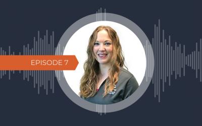 EPISODE 7: Moving (Functionally) Toward Improved Communication- Lindsay Bilson, DPT