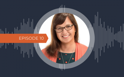 EPISODE 10: Wellness and Burnout in Healthcare with Dr. Errin Weisman