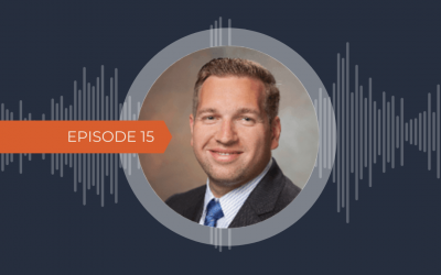 EPISODE 15: From Poop Jokes to Professional Happiness with Alexander Perelman DO, MS