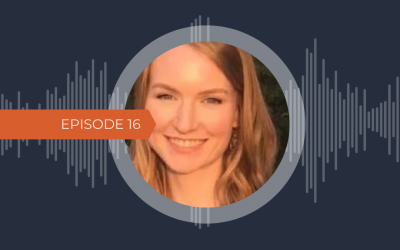 EPISODE 16: The Vampires Are Out! Laboratory Services with Emily Yates MBA, MLS, ASCP