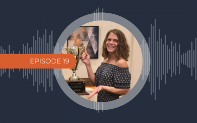 EPISODE 19: Finally A Nurse Perspective! With Lily Werenczak, RN