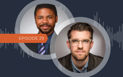 EPISODE 29: Being Yourself in Medicine: LGBTQ+ and Systemic Discrimination with Drs. Chase Anderson and Carl Streed Jr.