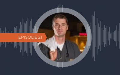 EPISODE 21: Finances Part 1 with The White Coat Investor, James Dahle MD