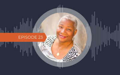 EPISODE 23: Physician, Heal Thyself with Dr. Carolle Jean-Murat MD, FACOG