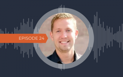 EPISODE 24: Cybersecurity and EHR Complaince Made Easy with Joe Gellatly!