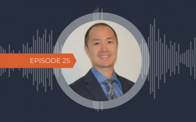 EPISODE 25: Finances Part 2- Multiple Streams of Income with Christopher Loo, MD PhD