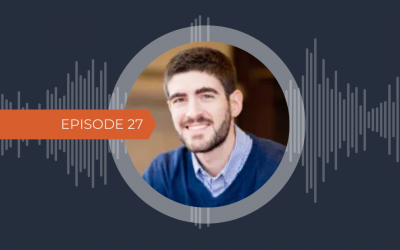 EPISODE 27: Student Loans are a Tax, Not a Debt with Travis Hornsby