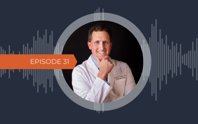 EPISODE 31: Run Toward Something, Not Away with Brent Lacey, MD