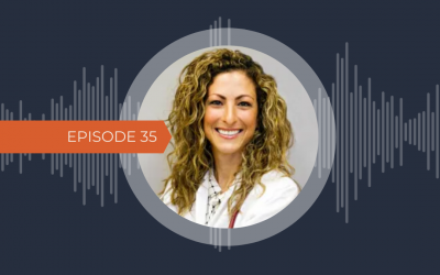 EPISODE 35:  Social Media or Just Media? Amplifying Your Message with Dana Corriel MD