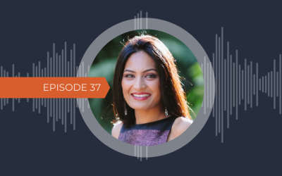 EPISODE 37:  The Secret to Reclaiming Time as a Busy Professional with Prianca Naik, MD