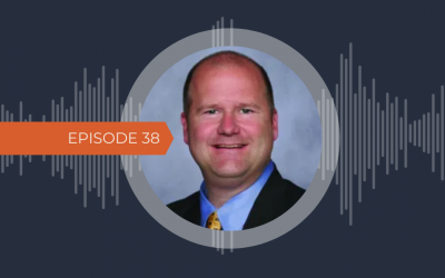 EPISODE 38:  Necessary Insurances Made Easy with Shaun McDuffee