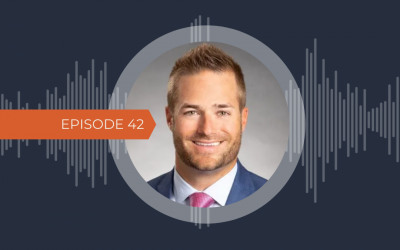EPISODE 42:  Everything You Wished You Knew About Commercial Real Estate with Colin Carr