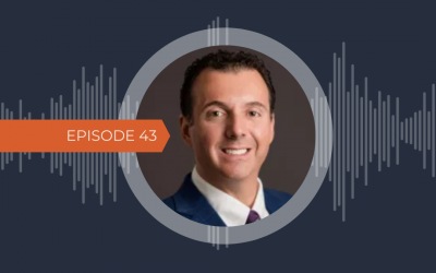 EPISODE 43:  The Power of Ritual with Harry Karydes MD