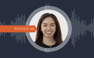 EPISODE 48:  Real Estate Investing Continued: Everything Syndications with Dr. Cherry Chen