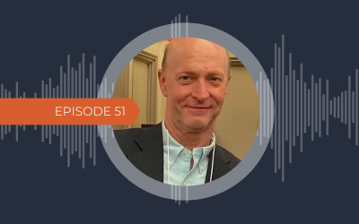 EPISODE 51: To Improve Treatment Outcomes, Involve the Family! A Conversation with Family Addiction Coach Patrick Doyle