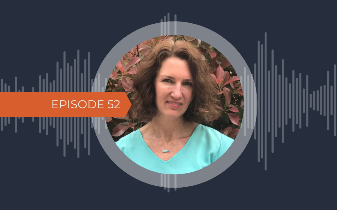 EPISODE 52: How Well Do You Know Yourself, Really? Self-Knowledge and Practicing Balance with Dawn Baker MD