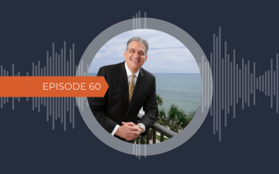 EPISODE 60: The Value of Giving with Bestselling Author Bob Burg