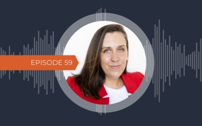 EPISODE 59: Lawyers are People Too! With Candace Alnaji, Esq.