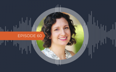 EPISODE 62: Male-Dominated Fields, What's the Deal? With Barbara Hamilton, MD