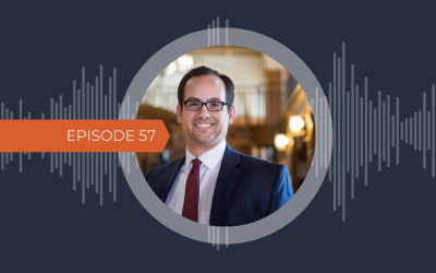 EPISODE 57: Trainee To Founder- Scaling a Startup During Medical Training with Greg Hanson, MD MPH
