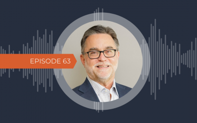 EPISODE 63: What Are My Options? Non-Clinical Careers with John Jurica, MD MHA CPE