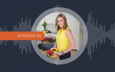 EPISODE 65: Health and Fitness Done Right. Self-Care with Heather Hammerstedt, MD