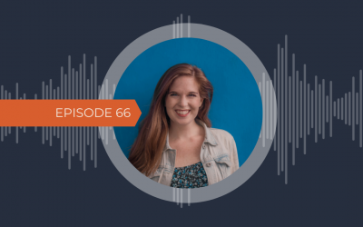 EPISODE 66: It's Okay to Not Feel Okay: How to Deal with Having Doubts About Your Medical Career with Chelsea Turgeon, MD