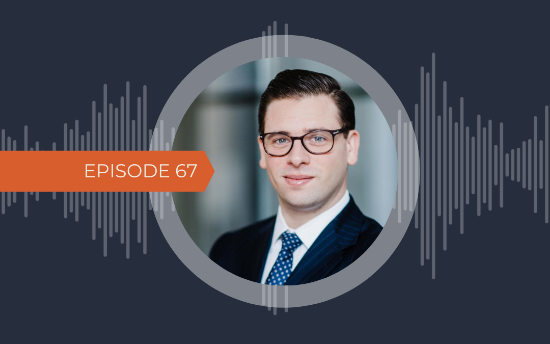 EPISODE 67: Medical Alert Devices and the Future of Telemedicine with Jordan Savitsky!