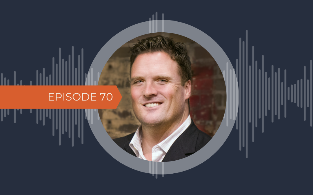 EPISODE 70: Revenue Cycle Management: Getting Paid with Matt Seefeld