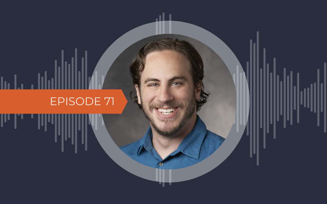 Episode 71: Did I Match? The Changing Landscape of Graduate Medical Education with Jason Reminick MD, MBA, MS