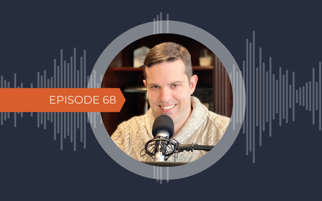 EPISODE 68:  Good Things Happen to Those Who Hustle- How to Start Your Physician Side Gig
