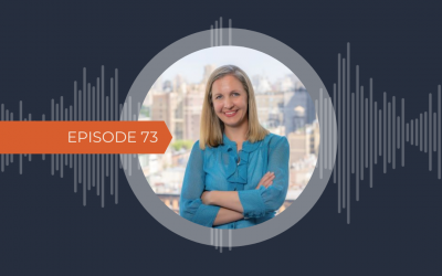 EPISODE 73: Student Loan Debt: Understanding Your Options and Building a Plan of Attack With Kaitlin Walsh-Epstein