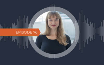 Episode 76: How Tax Reduction Planning Can Save Physicians MAJOR Dollars with Paulina Szuszkiewicz