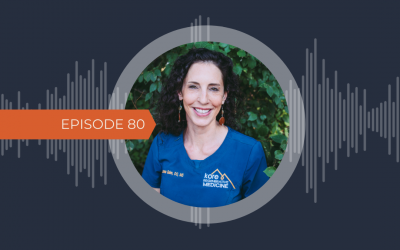 Episode 80: Biohacking Your Life and Your Career with Jordanna Quinn DO